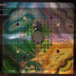 Vulgord's Tower Game Screenshot Top Down View