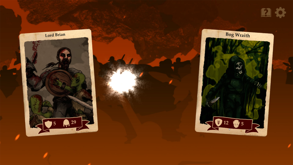 Vulgord's Tower Battle Bog Wraith