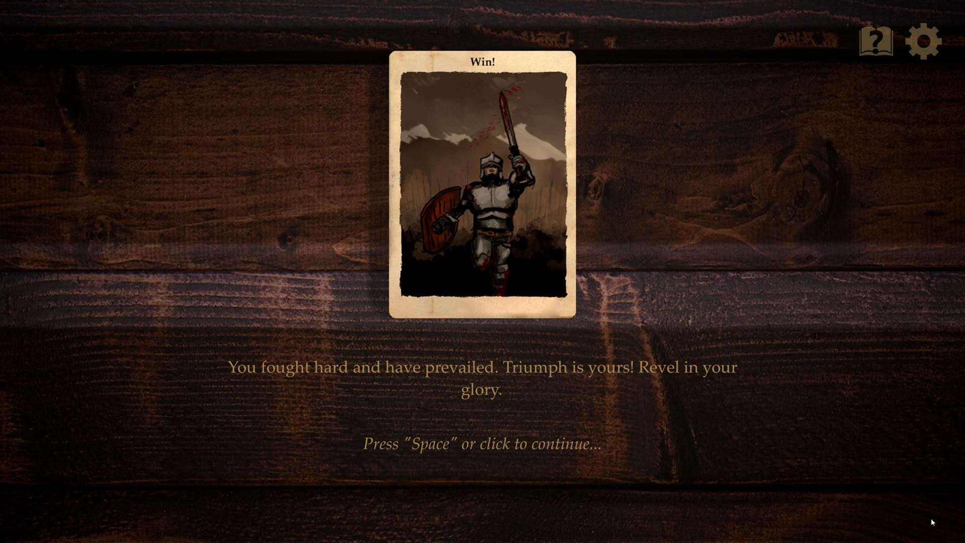 Vulgord's Tower Death Card