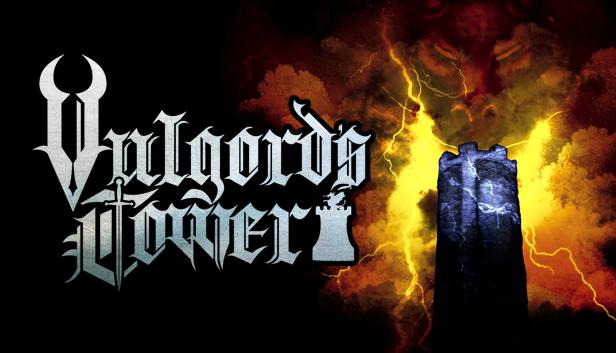 Vulgord's Tower STEAM Game
