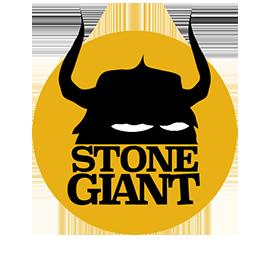 Stone Giant Games Logo
