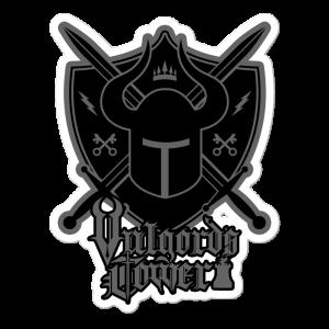 Vulgord's Tower Sticker