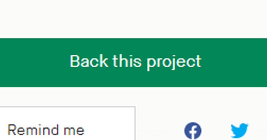 Back Vulgord's Tower Kickstarter
