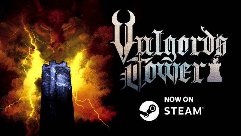 Vulgord's Tower is Available Now on Steam